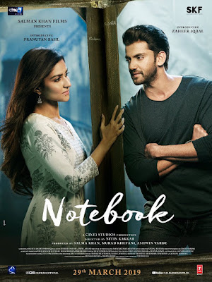 Notebook First Look