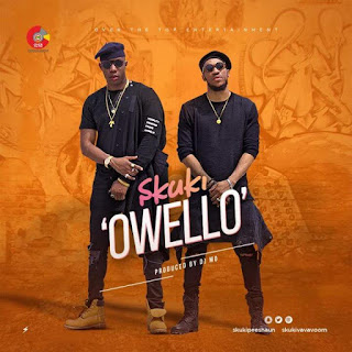 [Music + Video] Skuki - Owello download