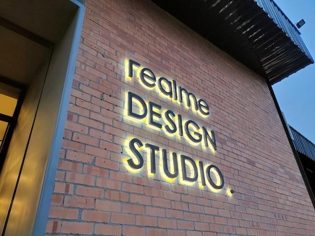 It's Here! realme Design Studio Malaysia