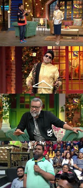 The Kapil Sharma Show Full Episode 29th February 2020 480p HDTV || 7starhd