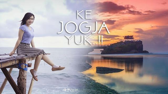 wisata yogyakarta terbaru