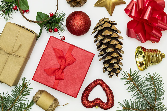 Christmas / New Year Decorations Vol 4 - 2