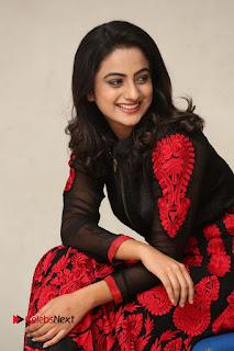 Actress Namitha Pramod Pictures at talabbayi Success Meet  0182.JPG