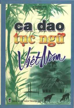 Kho tàng ca dao tục ngữ Việt Nam