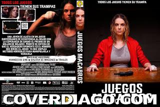 The Odds - Juegos macabros