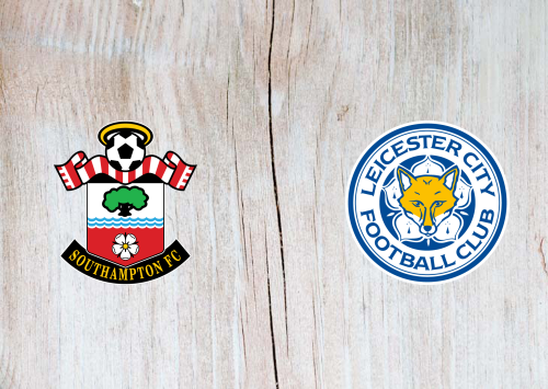 Southampton vs Leicester City -Highlights 25 October 2019