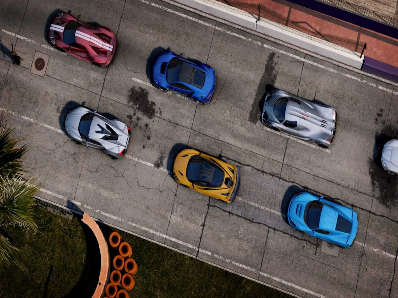 Fast and Furious Crossroads PC Game Free Download