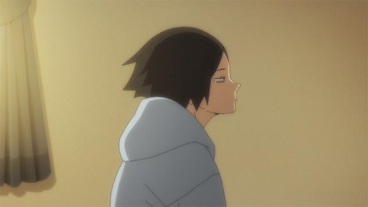 Spoiler Haikyu!! Season 4 Episode 17