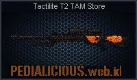 Tactilte T2 TAM Store