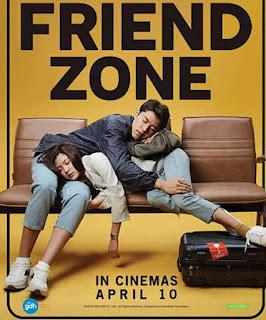 مشاهدة فيلم Friend Zone 2019 مترجم