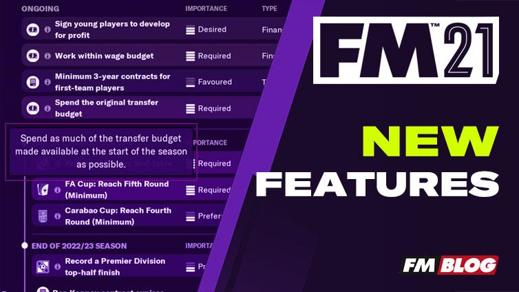 Fm 2021 Editor