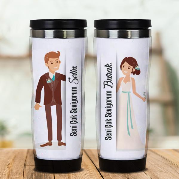 yeni evli çifte hediye fikirleri