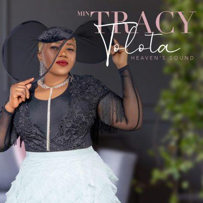Album: Minister Tracy Tolota – Heaven's Sound