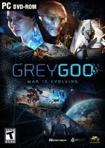 Grey goo definite editinos