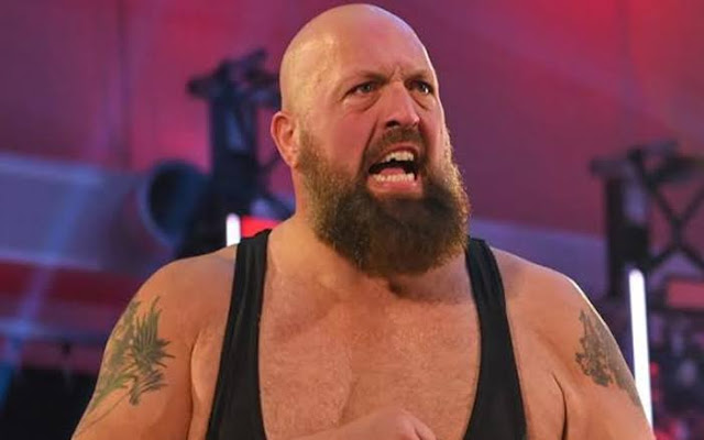 The Richest Wrestlers - Big Show