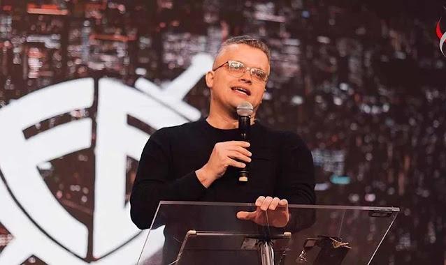 Morre aos 38 anos o pastor Drummond Lacerda, da Igreja Batista da Lagoinha