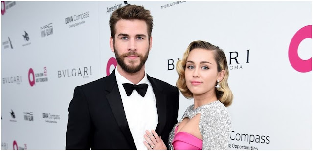 Who is that man with Miley Cyrus? Know more about him - Liam Hemsworth
