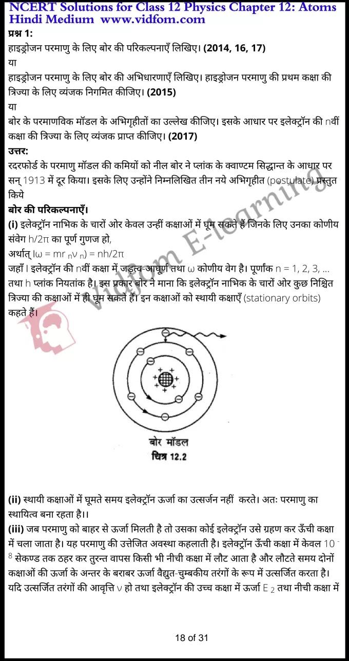 class 12 physics chapter 12 light hindi medium 18