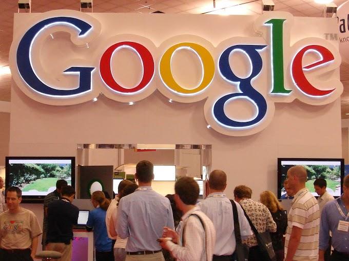 وظائف شركة جوجل من المنزل مصر 2021