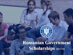 Beasiswa Pemerintah Rumania untuk Kuliah di Rumania