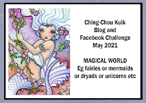 FACEBOOK CHALLENGE MAY 2021