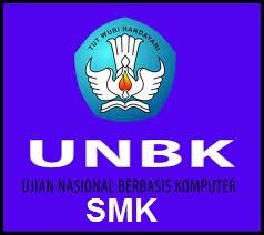 UNBK SMK 2018
