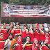 Sat Wanteror Gegana Lomba Menembak dan Bongkar Pasang Senjata Anggota dan Bhayangkari
