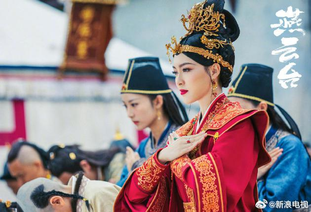 tang yan legend of xiao chuo