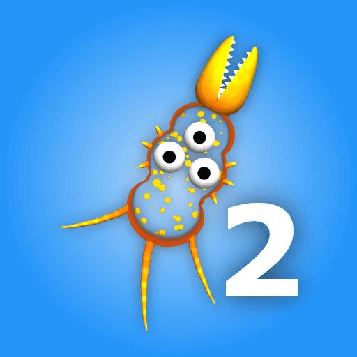 Evolution of Species 2 - VER. 1.0.7 Unlimited DNA MOD APK
