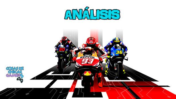 Análisis MotoGP 21 para PS4