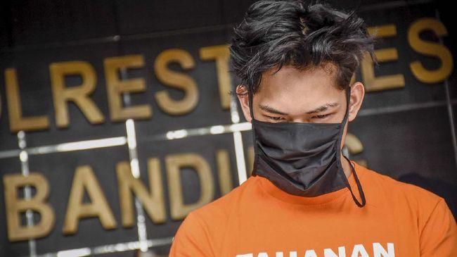 Ferdian Sempat Kabur ke Palembang, saat Polisi Sahur