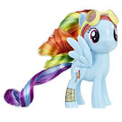 My Little Pony Pirate Ponies Collection Rainbow Dash Brushable Pony