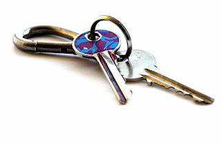 kunci rumah