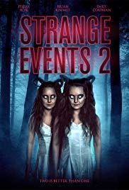 Strange Events 2 (2019) Subtitle Indonesia Full Movie