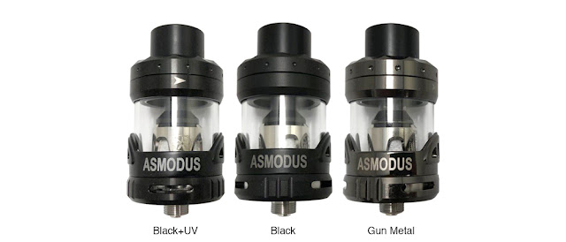 What Can We Expected From asMODus Viento Mesh Tank?