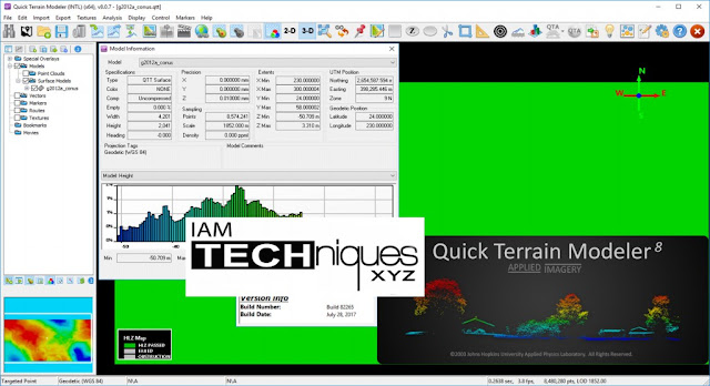 Quick Terrain Modeller v8.0 Free Download