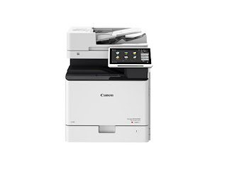 imageRUNNER ADVANCE DX C357P Driver Download, Review