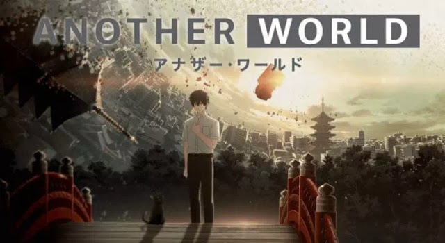 Another World Episode 1-3 Subtitle Indonesia
