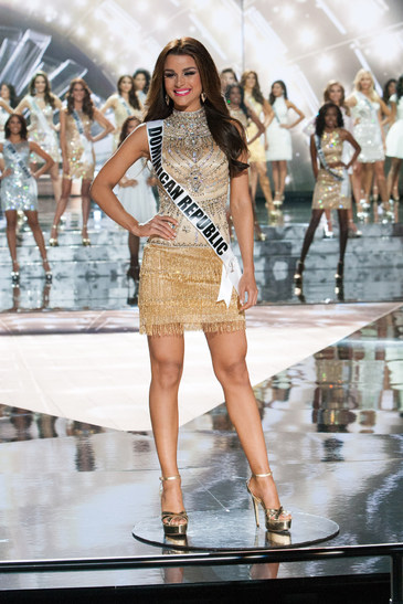 8e12fd7a485e Critical Beauty: Former Miss Dominican Republic Universe Wins ...