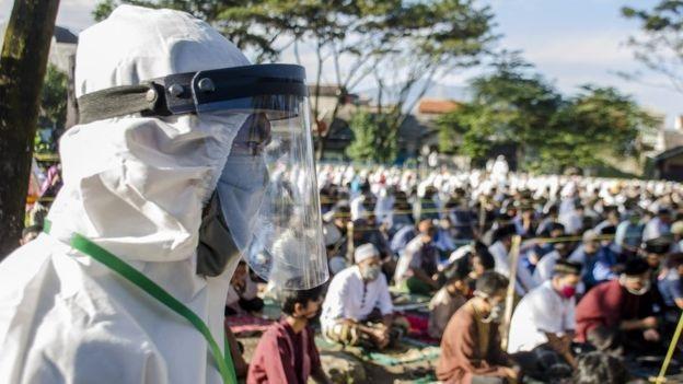 Kegagalan Indonesia dan Gelombang 1 COVID-19 yang Tak Berujung