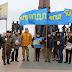 Первомайский митинг ЛДПР в Нефтеюганске