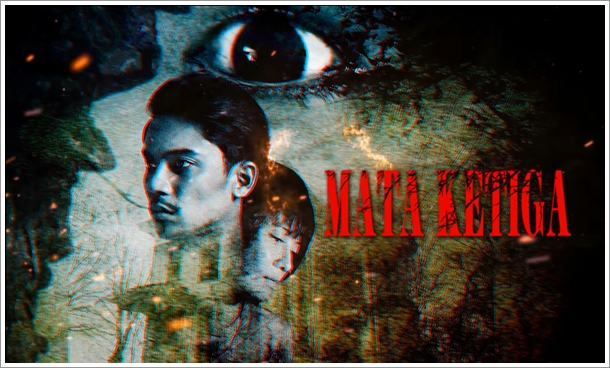 Drama | Mata Ketiga (2021)