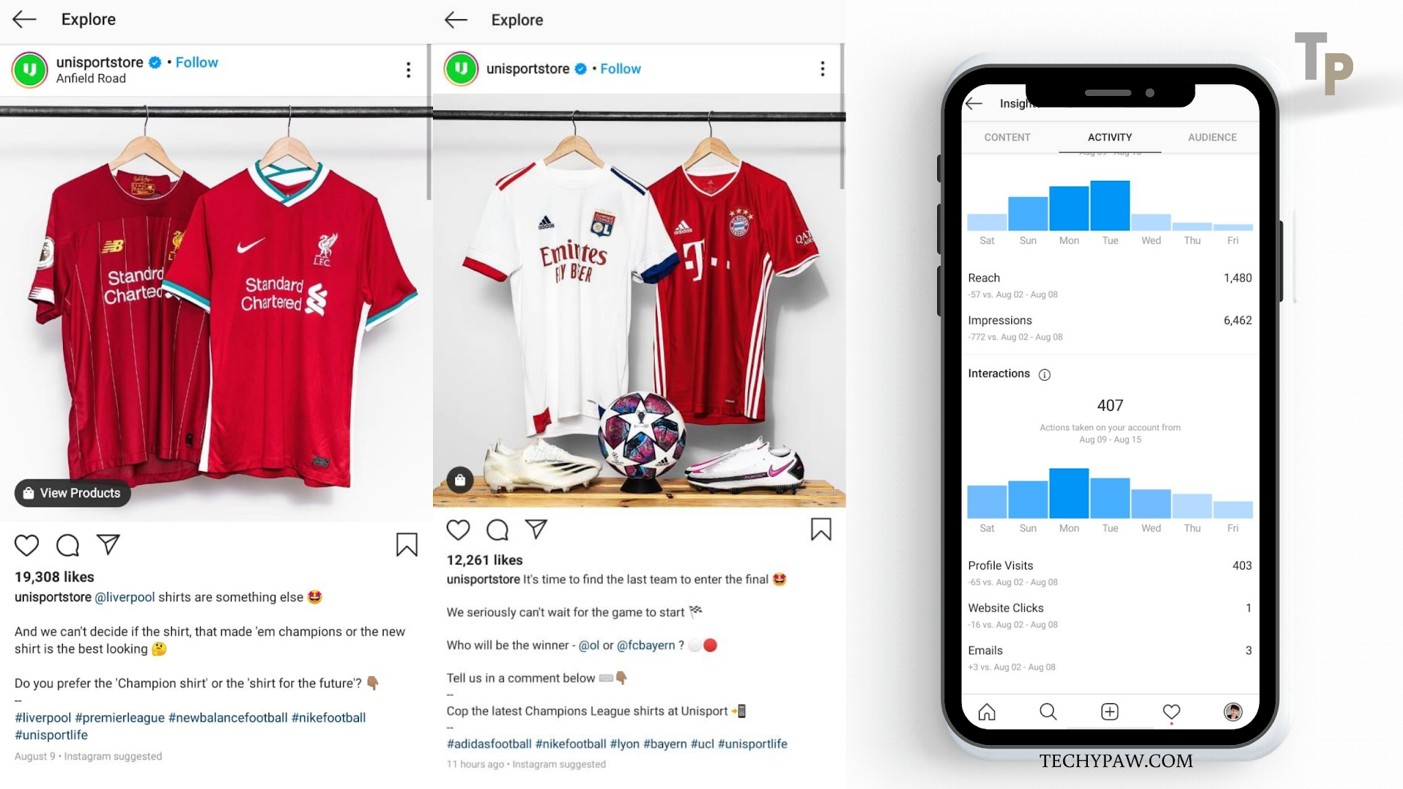 Top 10 Best Ideas On Instagram Marketing | Strategies Used By Professionals