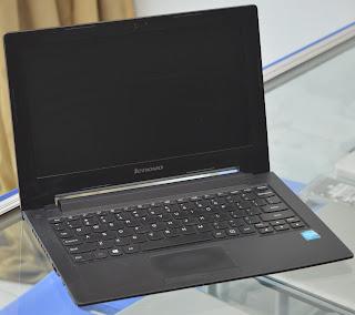 Lenovo ideapad S20-30 11.6-inchi Second Malang