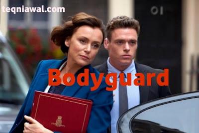 Bodyguard- أفضل المسلسلات