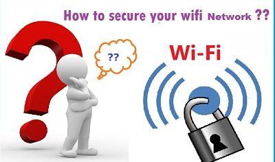SecureWiFi