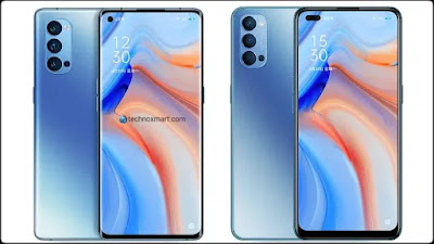 Oppo Reno 4 Pro, Oppo Reno 4 Launched With Snapdragon 765G SoC, 65W Fast Charging: Check Price, Specifications Here