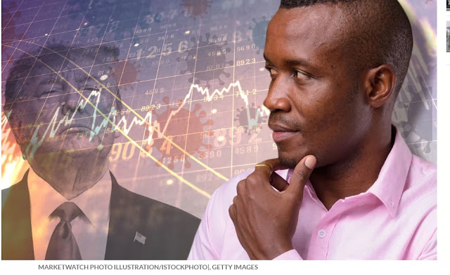 Why August in a pandemic is a period for cautiousness for financial exchange speculators