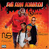 Dj Kapiro feat Fabio Dance & Neide Sofia - Da Um Kwata (Afro House)