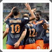 Montpellier 2011-2012